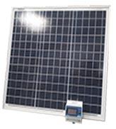 Pack Panel Solar + Regulador
